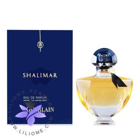 عطر ادکلن گرلن شالیمار ادو پرفیوم-Guerlain Shalimar EDP