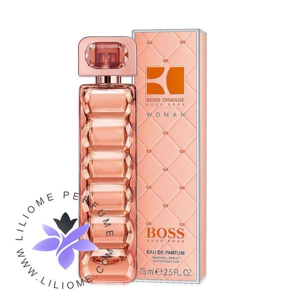 عطر ادکلن هوگو بوس اورنج ادو پرفیوم-Hugo Boss Orange Eau de Parfum