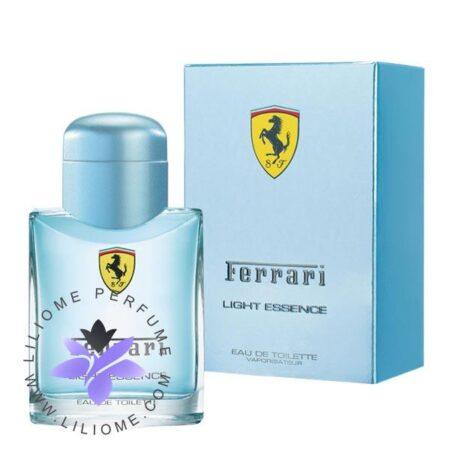 عطر ادکلن فراری لایت اسنس-Ferrari Light Essence