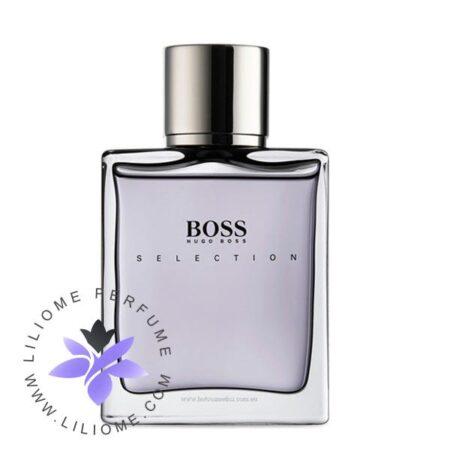 عطر ادکلن هوگو بوس سلکشن-Hugo Boss Selection