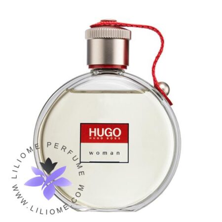 عطر ادکلن هوگو بوس هوگو زنانه-Hugo Boss Hugo Woman