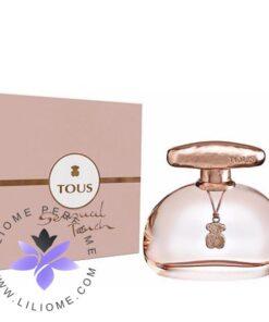 عطر ادکلن توس سنشوال تاچ-Tous Sensual Touch