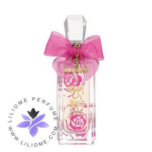 عطر ادکلن جویسی کوتور ویوا لا جویسی لا فلور-Juicy Couture Viva La Juicy La Fleur