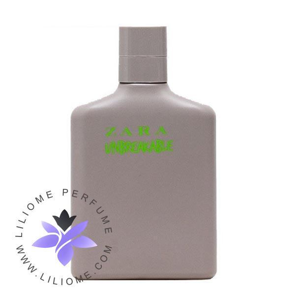 عطر ادکلن زارا آنبریکبل-Zara Unbreakable