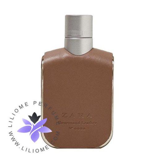 عطر ادکلن زارا گورمند لدر-Zara Gourmand Leather
