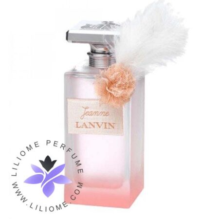 عطر ادکلن لانوین جین لا پلام-Lanvin Jeanne La Plume