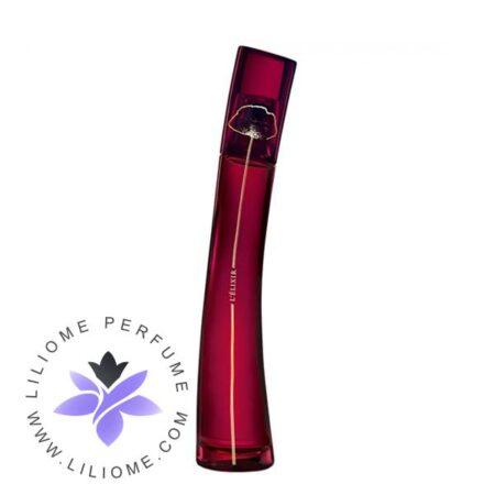 عطر ادکلن کنزو فلاور له الکسیر-kenzo Flower L Elixir