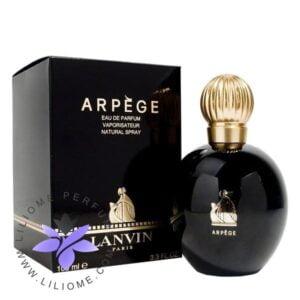 عطر ادکلن لانوین آرپیج زنانه-Lanvin Arpege