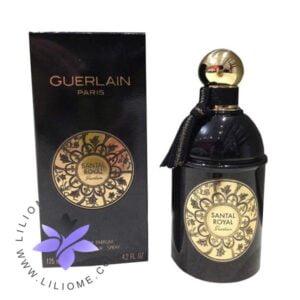 عطر ادکلن گرلن سانتال رویال-Guerlain Santal Royal