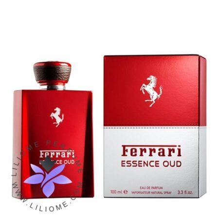 عطر ادکلن فراری اسنس عود-Ferrari Essence Oud