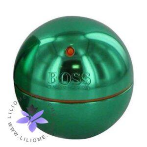 عطر ادکلن هوگو بوس این موشن گرین-Hugo Boss In Motion Green