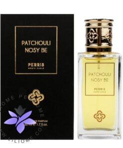 عطر ادکلن مولینارد پریس مونت کارلو پچولی نوزی بی اکستریت-Perris monte carlo Patchouli Nosy Be Extrait
