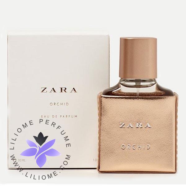 عطر ادکلن زارا ارکید 2017-Zara Orchid 2017