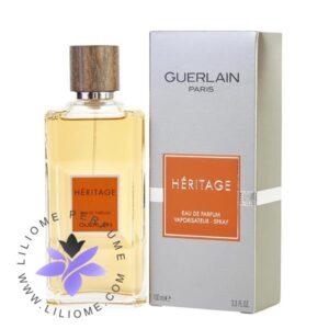 عطر ادکلن گرلن هریتیج ادو پرفیوم-Guerlain Heritage EDP