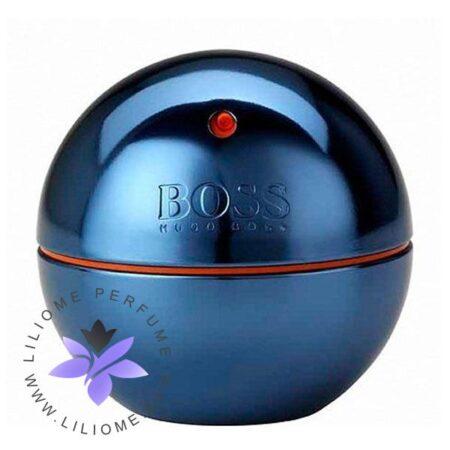 عطر ادکلن هوگو بوس این موشن بلو-Hugo Boss In Motion Blue