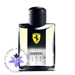 عطر ادکلن فراری بلک شاین-Ferrari Black Shine