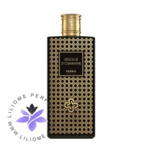 عطر ادکلن پریس مونت کارلو ابسولو د اوسمنت-Perris monte carlo Absolue d'Osmanthe
