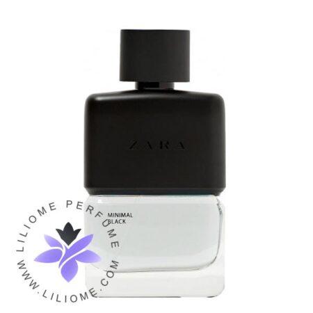 عطر ادکلن زارا مینیمال بلک-Zara Minimal Black