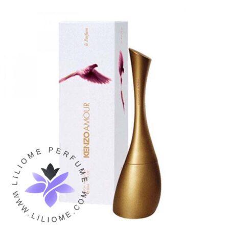 عطر ادکلن کنزو آمور له پرفیوم-kenzo Amour Le Parfum