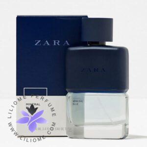 عطر ادکلن زارا مینرال بلو-Zara Mineral Blue