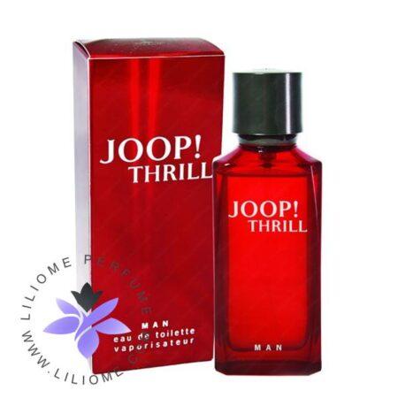 عطر ادکلن جوپ تریل مردانه-Joop Thrill Man