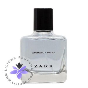 عطر ادکلن زارا آروماتیک فیوچر-Zara Aromatic Future