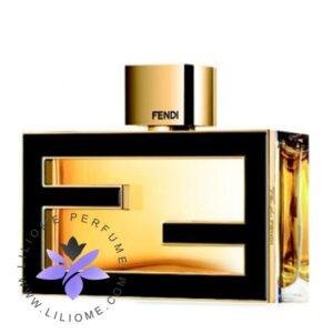 عطر ادکلن فندی فن دی اکستریم-Fendi Fan di Fendi Extreme