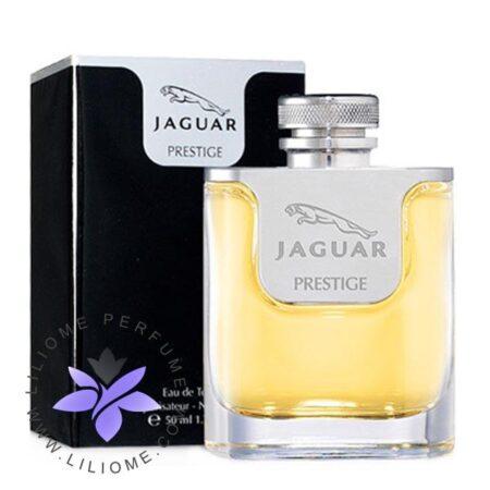 عطر ادکلن جگوار پرستیژ-Jaguar Prestige
