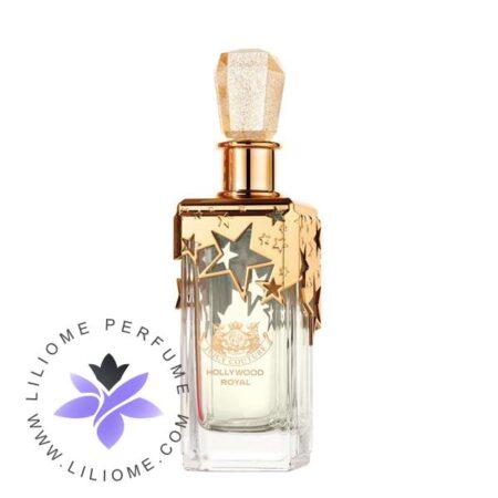 عطر ادکلن جویسی کوتور هالیوود رویال-Juicy Couture Hollywood Royal