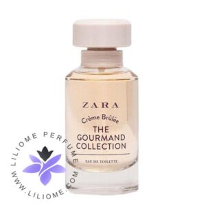 عطر ادکلن زارا کرم برولی-Zara Creme Brulee