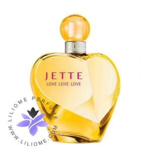 عطر ادکلن جته جوپ جته لاو لاو لاو-Jette Joop Jette Love Love Love