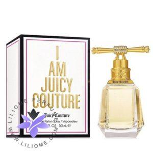 عطر ادکلن جویسی کوتور آی ام جویسی کوتور-Juicy Couture I Am Juicy Couture