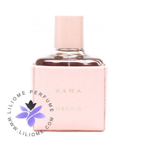 عطر ادکلن زارا ارکید 2016-Zara Orchid 2016