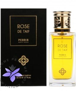 عطر ادکلن مولینارد پریس مونت کارلو رز د تیف اکستریت-Perris monte carlo Rose de Taif Extrait