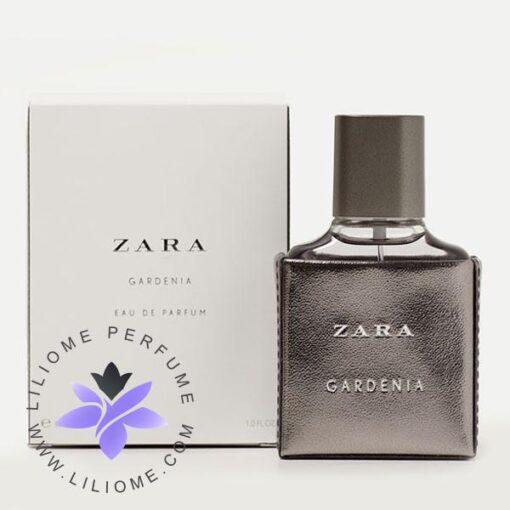 عطر ادکلن زارا گاردنیا 2017-Zara Gardenia 2017