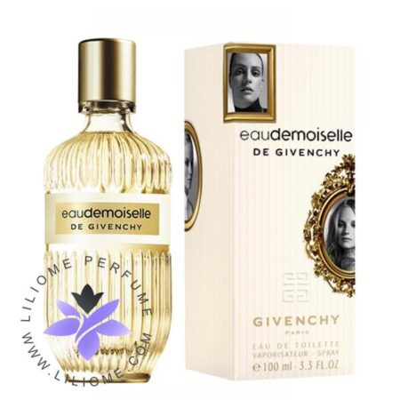 عطر ادکلن جیوانچی اودموزل د جیوانچی-Givenchy Eaudemoiselle de Givenchy