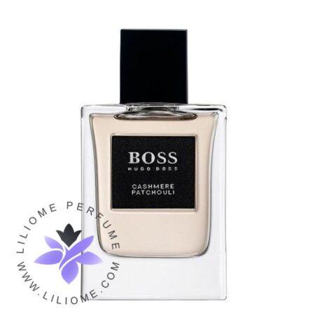 عطر ادکلن هوگو بوس کشمر اند پچولی-Hugo Boss Cashmere & Patchouli