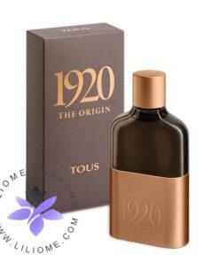عطر ادکلن توس 1920-Tous 1920