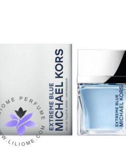 عطر ادکلن مایکل کورس اکستریم بلو-Michael Kors Extreme Blue