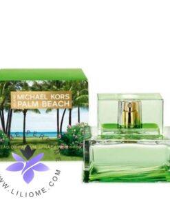 عطر ادکلن مایکل کورس ایسلند پالم بیچ-Michael Kors Island Palm Beach