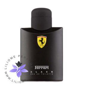 عطر ادکلن فراری بلک-Ferrari Black