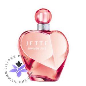 عطر ادکلن جته جوپ جته سامر لاو-Jette Joop Jette Summer Love