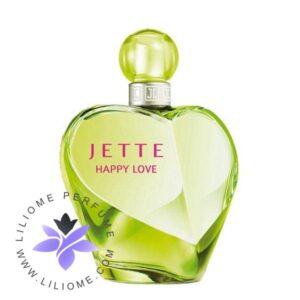 عطر ادکلن جته جوپ جته هپی لاو-Jette Joop Jette Happy Love