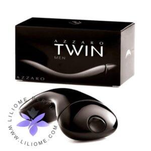 عطر ادکلن آزارو تویین مردانه-Azzaro Twin for men