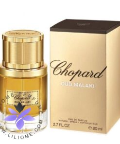 عطر ادکلن شوپارد-چوپارد عود ملکی-Chopard Oud Malaki