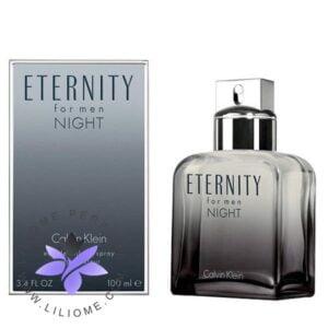 عطر ادکلن کالوین کلین اترنیتی نایت مردانه-Calvin Klein Eternity Night for Men