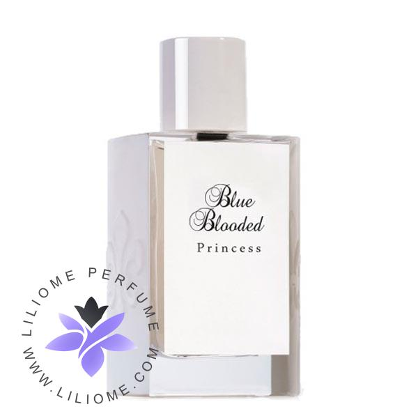 عطر ادکلن امرداد بلو بلودد پرنسس-Amordad Blue Blooded Princess
