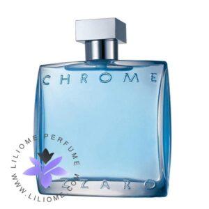 عطر ادکلن آزارو کروم-Azzaro Chrome