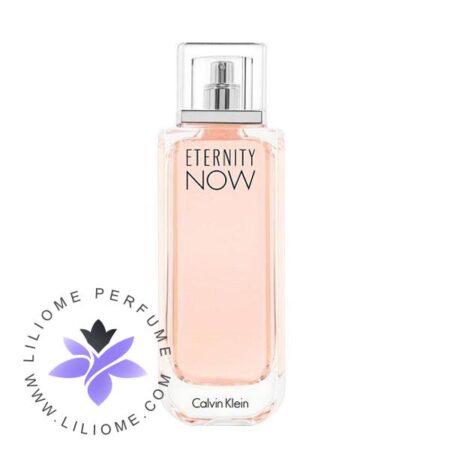 عطر ادکلن سی کی اترنیتی ناو زنانه-CK Eternity Now For Women