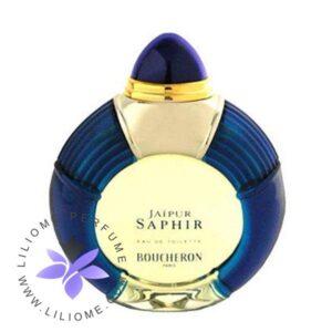 عطر ادکلن بوچرون-بوشرون جیپور سفیر-Boucheron Jaipur Saphir